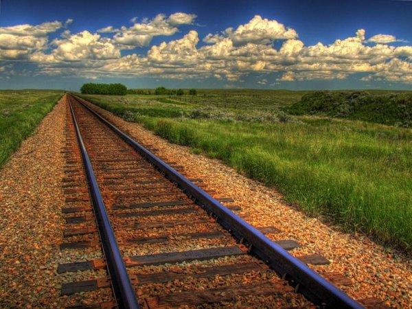 На Южном Урале умер попавший под поезд монтер путей