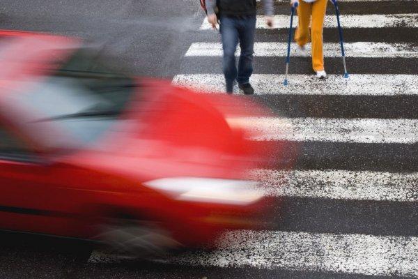 В Ростовской области водитель скрылся с места ДТП после наезда на подростка