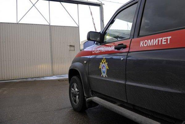 СК не подтвердил информацию о допросе руководителя главка Дрыманова