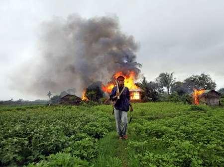 Конфликт в Мьянме: что произошло, причины конфликта