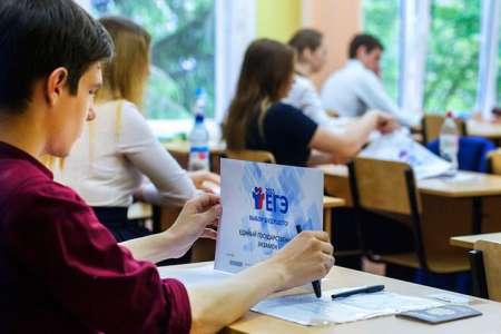 Повторное ЕГЭ по русскому языку и математике 2017: когда можно сдать