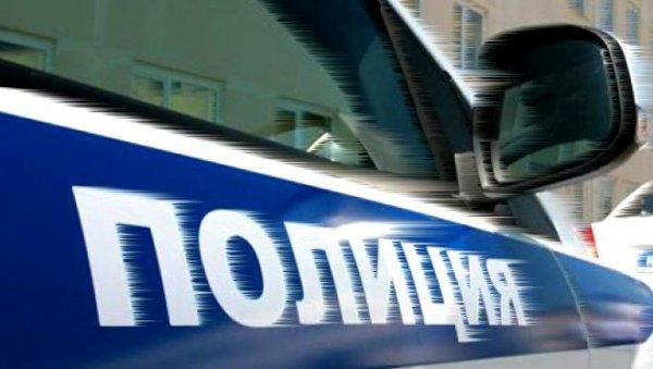 В центре Москвы в квартире найден труп мужчины с огнестрельным ранением в голову