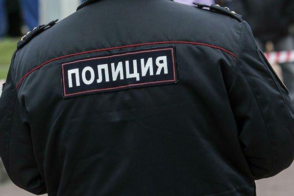 Появилось видео ареста подростка, устроившего стрельбу в школе в Подмосковье