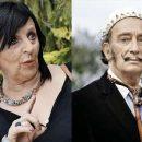 Тест ДНК исключил родство Сальвадора Дали и испанской гадалки Марии Пилар Абель Мартинес