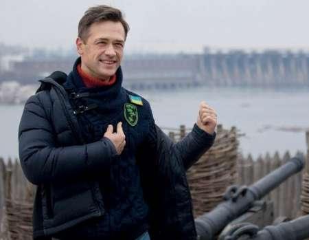 Актер Анатолий Пашинин погиб на Донбассе