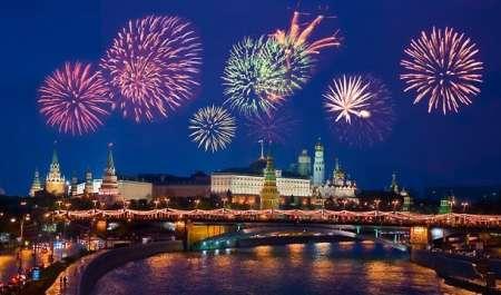 Салют в День города Москва 2017: где и во сколько пройдет запуск, онлайн трансляция