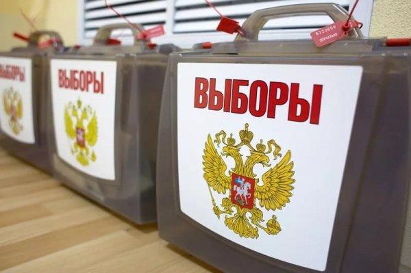 Члены избирательной комиссии устроили драку на одном из участков в Саратове