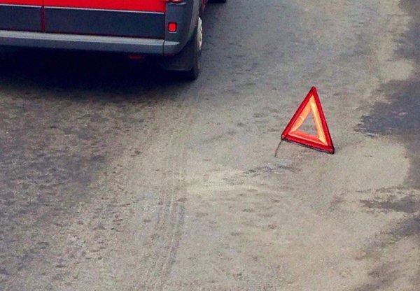 В Дагестане в ДТП с микроавтобусом пострадали восемь человек