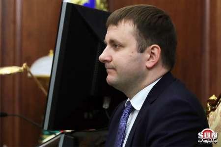 Глава МЭР Максим Орешкин прогнозирует рост реальных зарплат в ближайшие три года на 10%
