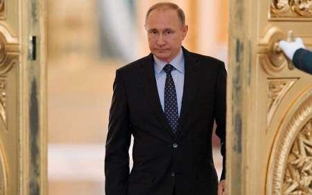 Владимир Путин выдвинет свою кандидатуру на пост президента в два этапа