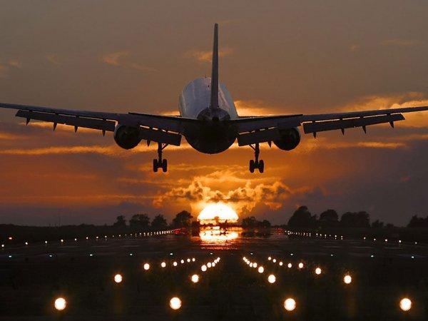 В Сочи из-за недомогания пассажира сел летевший в Москву самолет из Тель-Авива