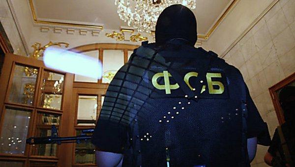 ФСБ арестовала замглавы ФСИН Олега Коршунова