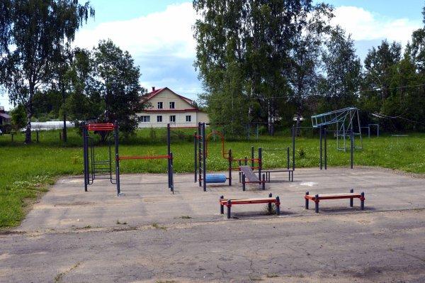 В Красноярском крае на уроке физкультуры умер ребёнок