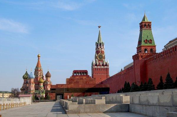 В МВД сообщили об угрозе взрыва на Красной площади в Москве