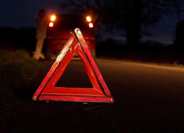 В Южно-Сахалинске водитель сбил пешехода и сам попал под машину
