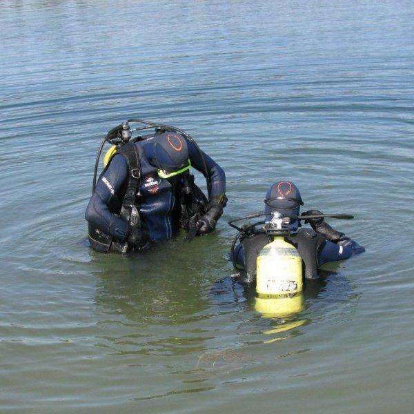 В Татарстане в озере нашли тело неизвестного мужчины