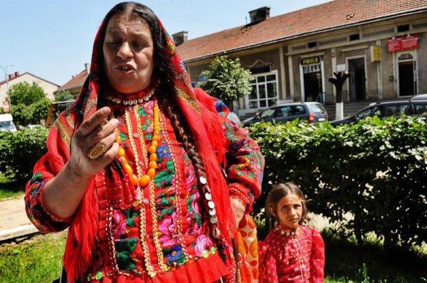 В Самаре цыганка «с чёрным яйцом» обманула женщину на 1,2 миллиона рублей