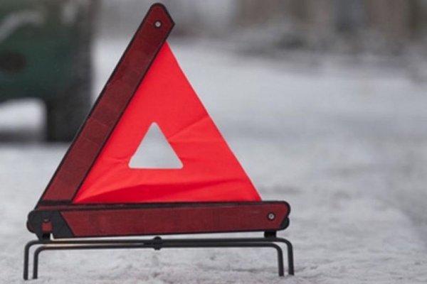 В Перми в аварии с внедорожниками пострадали два человека