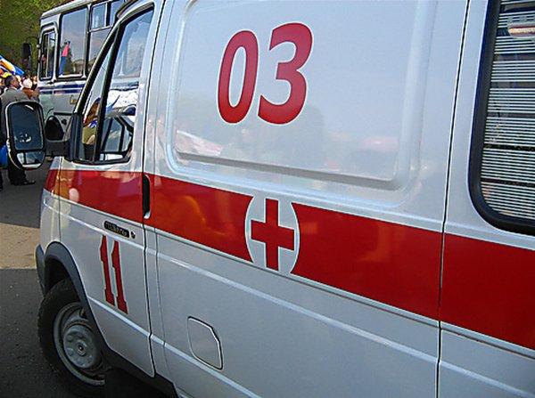 Неизвестные украли труп из машины скорой помощи в Астрахани