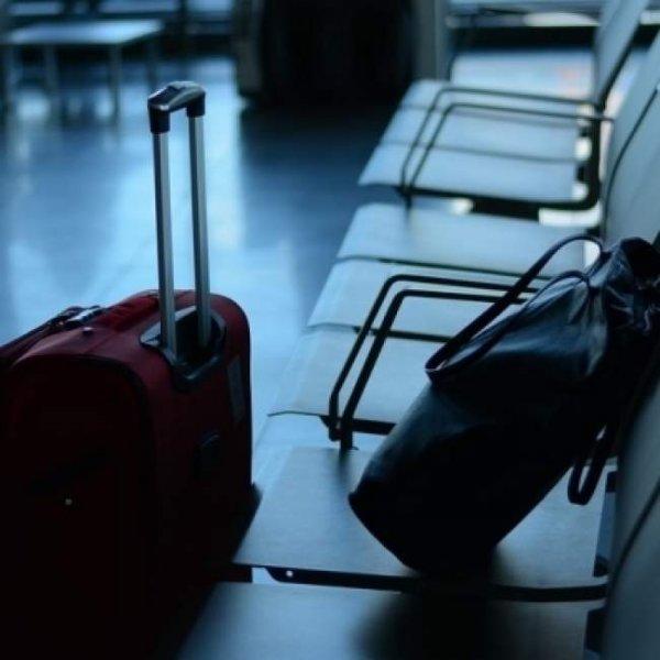 Грузин попытался вывезти россиянку из Турции в чемодане