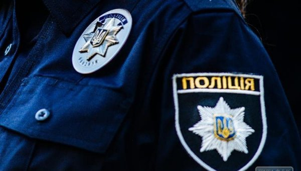 В Одессе митингующие поставили палатки у здания горсовета
