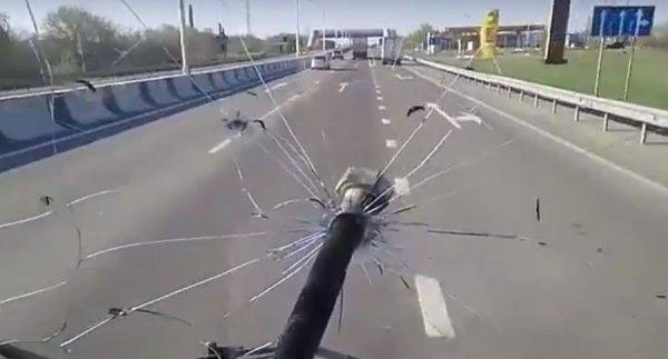 В ДТП пострадала олимпийская чемпионка Медведцева