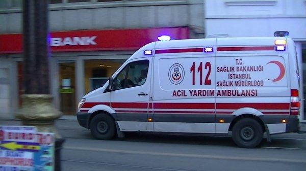В Анталье перевернулся туристический автобус, двое пассажиров погибли
