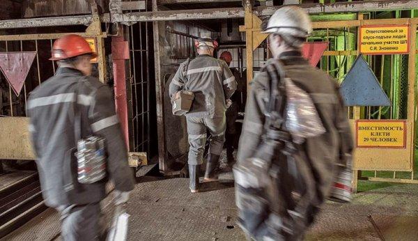 В Забайкалье увеличилось количество объявивших голодовку шахтеров