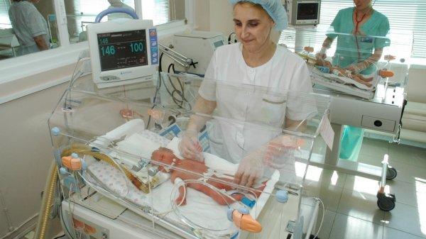 В Ростове-на-Дону завели уголовное дело после смерти троих новорожденных