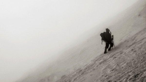 На перевале Дятлова скончался турист