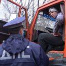 Пьяный водитель КамАЗа снес жилой дом под Липецком