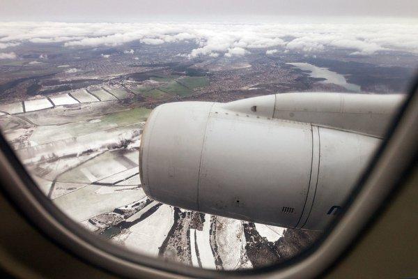 Киевский суд оштрафовал компанию из РФ за полеты над Крымом