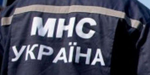 В Донецкой области под Мариуполем взорвался склад боеприпасов