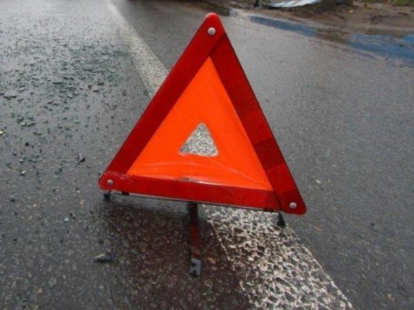 Под Ярославлем произошла авария со смертельным исходом
