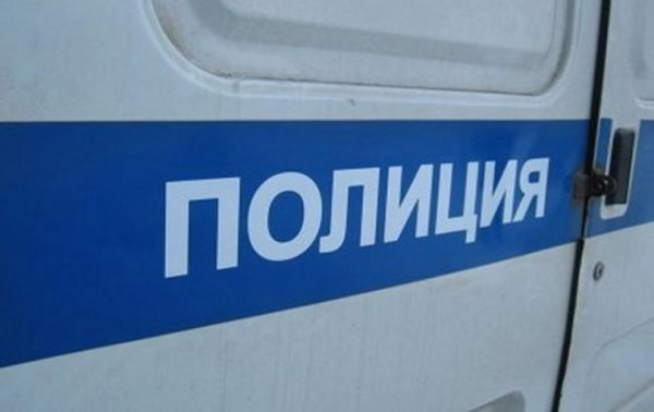 В Москве неизвестный расстрелял автобус с пассажирами