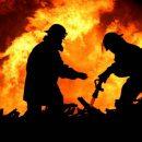 В Хабаровске на месте пожара в квартире спасатели обнаружили тела трех человек