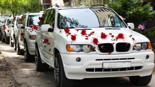 В Сети появилось видео обезумевшего свадебного кортежа в центре Ростова