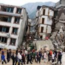 У берегов Мексики произошло очередное землетрясение