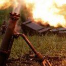 Под миномётный обстрел в Дейр эз-Зоре попал корреспондент РИА Новости