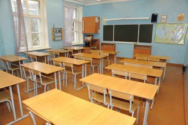 В Свердловской области на уроке умерла 11-классница