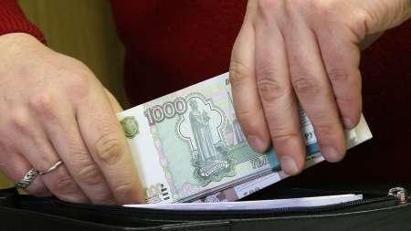 Повышение зарплат бюджетникам: Глава Минтруда рассказал о предстоящем повышении