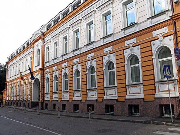 В Москве эвакуировали посольство Испании