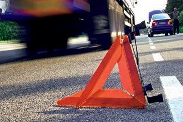ФСБ проводит проверку по факту аварии на Новом Арбате в Москве