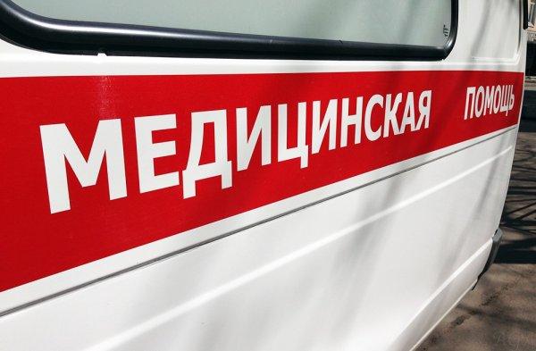 В результате пожара в Новгородской области погибли три человека