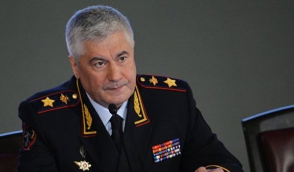 Глава МВД заявляет, что расследование ДТП на Новом Арбате ведется объективно