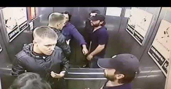 Полиция Омска проверила информацию о драке мужчины с тремя кавказцами