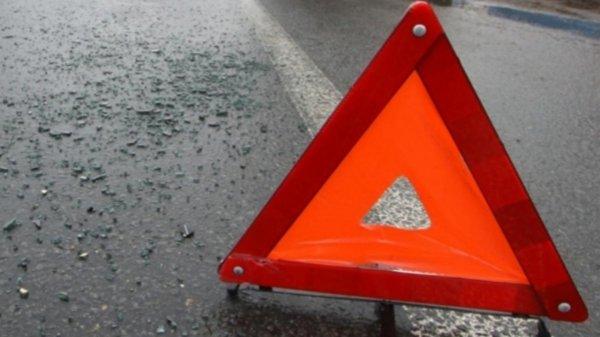 Три человека погибли в ДТП в Ростовской области