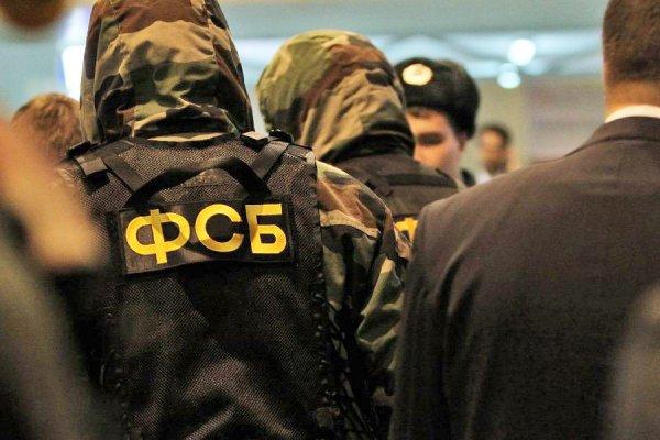 В Камчатском крае задержали главу регионального управления МВД
