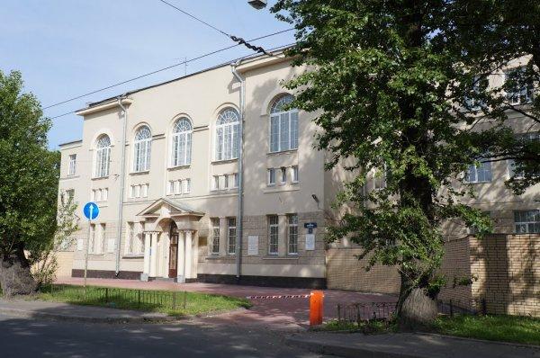 Трое пациентов сбежали из психоневрологического диспансера в Санкт-Петербурге