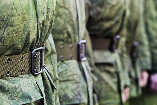 В Амурской области военнослужащий расстрелял офицера и сослуживцев